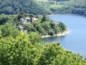 Camping Aveyron **** à THERONDELS Pyrénées