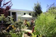 Camping Charente-Maritime *** à LA FLOTTE EN RE Poitou-Charentes