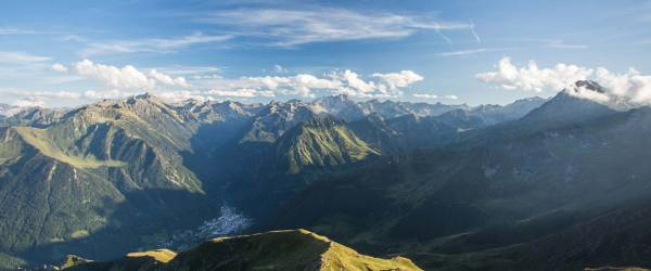 Camping Hautes-Pyrénées au CAMPING LES GLERES