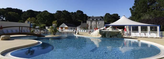Camping Loire-Atlantique *** à MESQUER Pays de la Loire