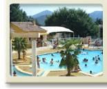 Camping Vaucluse *** à VAISON LA ROMAINE Alpes et Provence