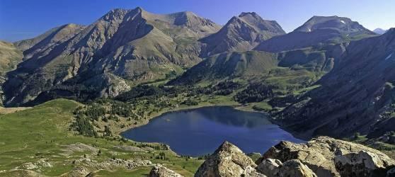 Camping Alpes-de-Haute-Provence **** à VILLARS-COLMARS Alpes et Provence