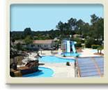 Camping Gironde *** à CAZAUX LA TESTE DE BUCH Aquitaine