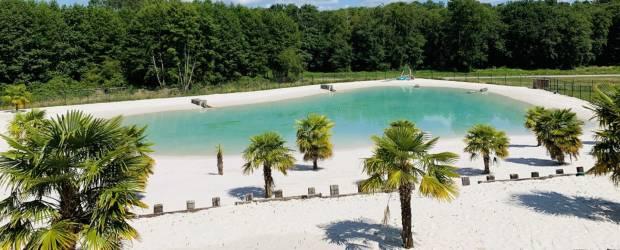 Camping Landes **** à MEZOS Cote Atlantique