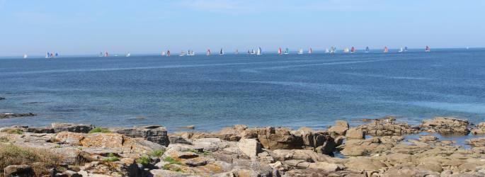 Camping Morbihan  à PLOEMEUR Bretagne