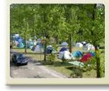 Camping Landes au CAMPING GASCON LE LUY