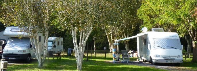 Camping Landes ***** à DAX Aquitaine