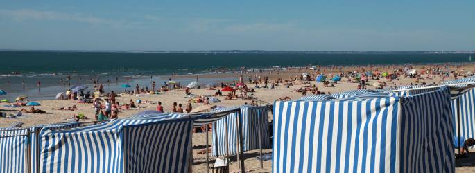 Camping Gironde au CAMPING LES GENETS