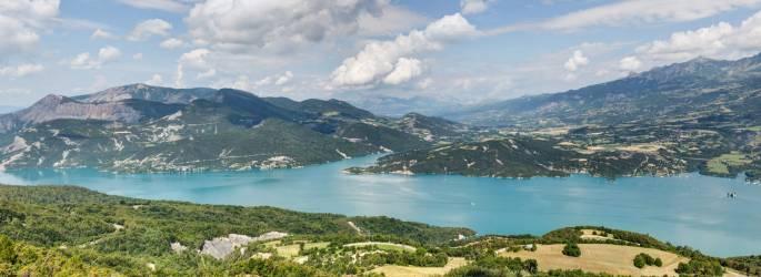 Camping Alpes-de-Haute-Provence au CAMPING L'ETOILE DES NEIGES