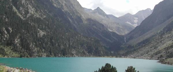 Camping Hautes-Pyrénées  à SARRANCOLIN Pyrénées