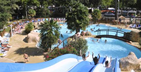 Camping Charente-Maritime au CAMPING IDEAL CAMPING