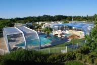 Camping Loire-Atlantique ** à ST MOLF Pays de la Loire