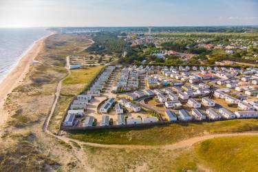 Camping Vendée au CAMPING SOL A GOGO