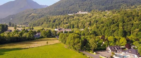 Camping Hautes-Pyrénées **** à LAU-BALAGNAS Pyrénées