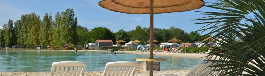 Camping Charente-Maritime **** à CHâTELAILLON PLAGE Poitou-Charentes