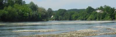 Camping Dordogne **** à SAINT-ANTOINE DE BREUILH Aquitaine