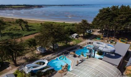 Camping Loire-Atlantique au CAMPING LE MOULIN DE L'ECLIS