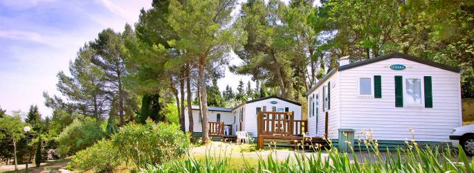 Camping Aude au CAMPING LA PINEDE