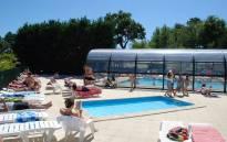 Camping Charente-Maritime ** à LA TREMBLADE Cote Atlantique