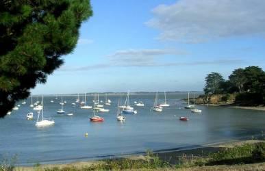 Camping Morbihan *** à DAMGAN Bretagne