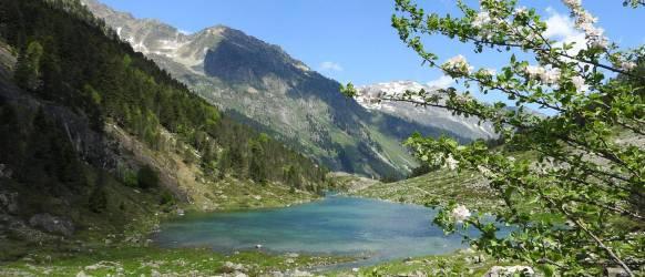 Camping Hautes-Pyrénées *** à AUCUN Pyrénées