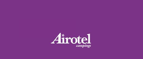 Camping Centre au CAMPINGS AIROTEL