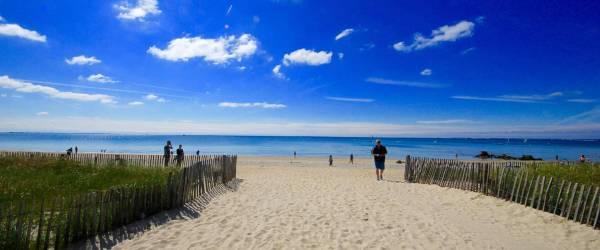 Camping Morbihan **** à CARNAC Atlantique