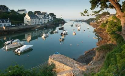 Camping Morbihan *** à CARNAC Bretagne