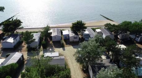 Camping Loire-Atlantique au CAMPING LE MINDIN