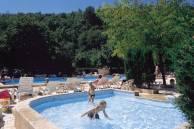 Camping Alpes-Maritimes **** à TOURRETTES SUR LOUP Méditerranée, Côte d'Azur