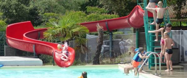 Camping Aude *** à BROUSSES ET VILLARET Languedoc