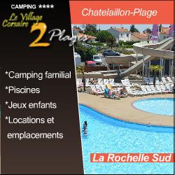 Camping Poitou Charente