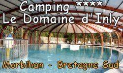 Camping france location mobil homes emplacements - Camping piscine couverte morbihan ...