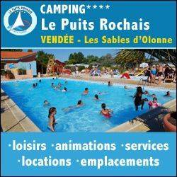 Camping france location mobil homes emplacements vacances for Cash piscine lyon