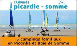 Camping Somme