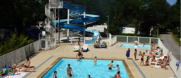 Camping Allier