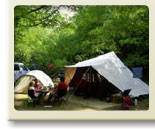 Camping Ardèche au CAMPING LE PLAN D'EAU