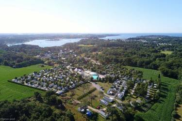 Campingplads Morbihan