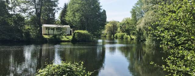 Camping Eure-et-Loir
