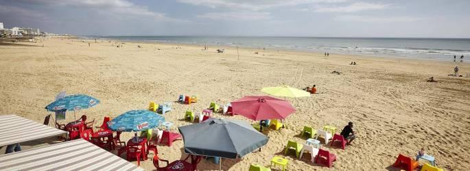 Camping Vendée ** à SAINT JEAN DE MONTS Pays de La Loire