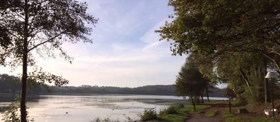 Campsite Ille-et-Vilaine