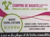 Camping Calvados
