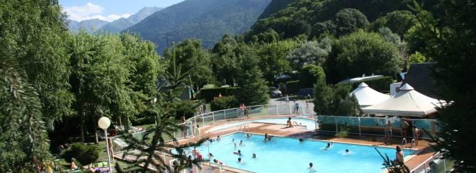 Camping Haute-Garonne