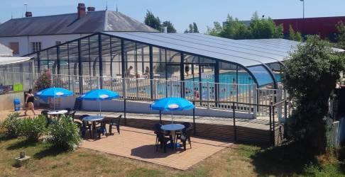 Campingplatz Vendée