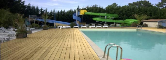 Campeggio Gironde
