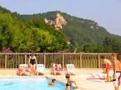 Camping Dordogne  à CASTELNAUD-LA-CHAPELLE Aquitaine