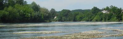 Camping Dordogne au CAMPING LA RIVIERE FLEURIE