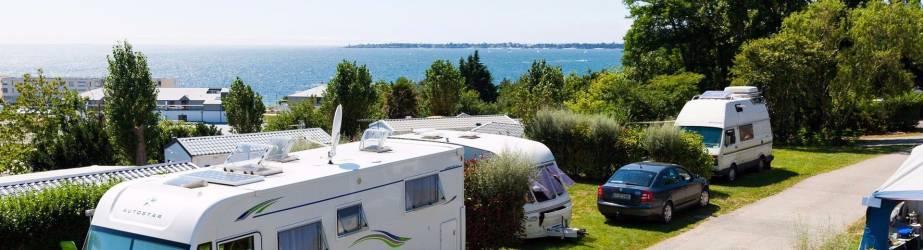 Campeggio Finistère