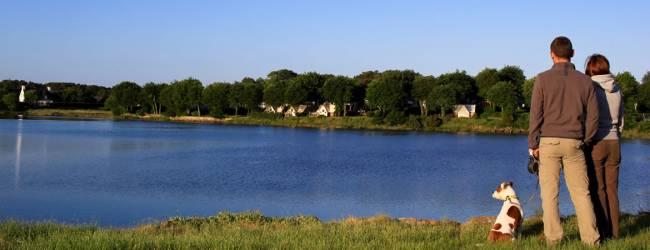 Campsite Morbihan