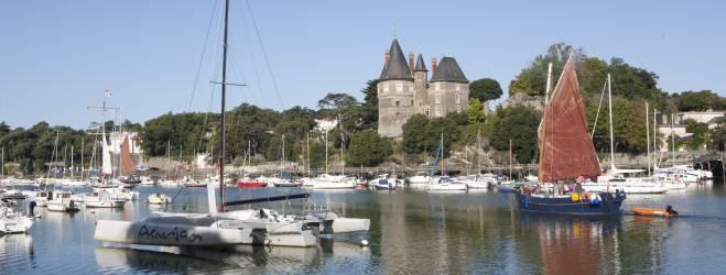Camping Loire-Atlantique  à PORNIC Pays de la Loire